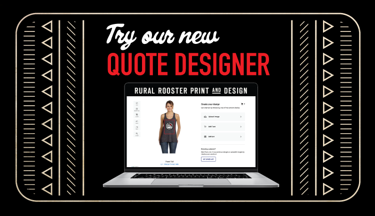 Try the quote calculator designer
